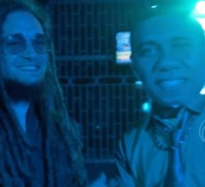 Rob Diesel Block Party