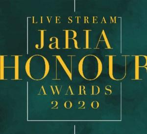 Live Stream: JaRIA Honour Awards 2020