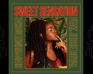 Heavyweight Rockaz ft. Jesse Royal - Sweet Sensation