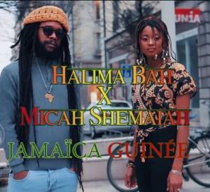 Halima Bah Jamaica guinea