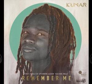 Kulture Walk Remember me Kumar