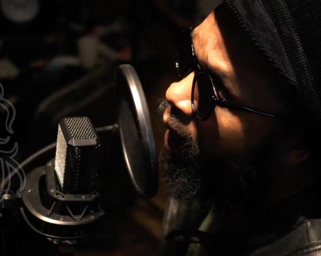 Micah Shemaiah & Little Lion Sound - Parler