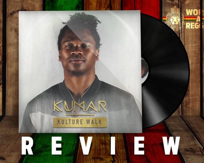 Review: Kumar's Kulture Walk