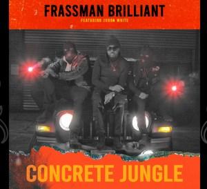 Frassman Brilliant ft. Jubba White