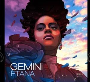 Etana releases new GEMINI album