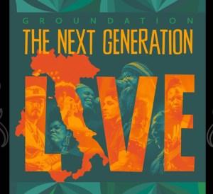 The Next Generation Live
