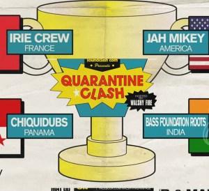 Quarantine Clash