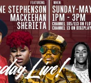 Sunday Live