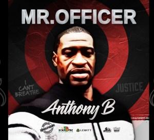 Anthony B - Mr. Officer