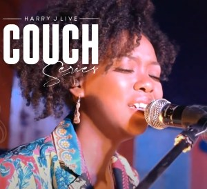 Harry J Live - Couch Series with Zhayna, Episode 3