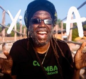 Macka B - Cucumba To Di World