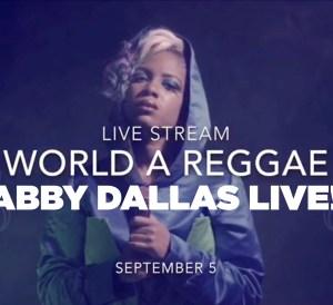 Abby Dallas Live!