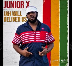Jah Wil deliver us