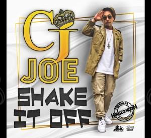 CJ Joe & House of Riddim - Shake it Off