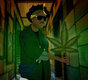 Charly Black ft Pzed - Let it Burn