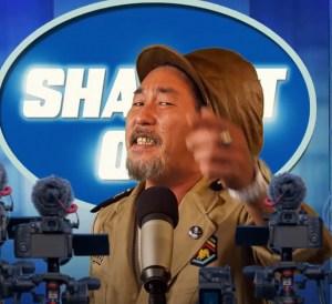 CJ Joe - Shake It Off
