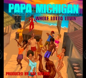 Whole Lotta Lovin' - EP