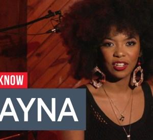 Get To Know Zhayna