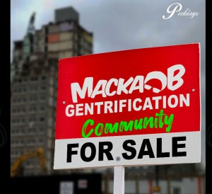 """Macka B releases 7 track """"Gentrification"""" EP"""