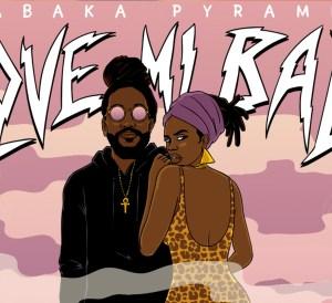 Kabaka Pyramid - Love Mi Bad