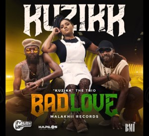 Kuzikk - Bad Love