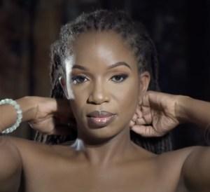 Abby Dallas - Black is my Colour