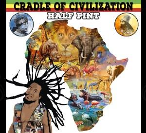 Half Pint - Cradle of Civilization