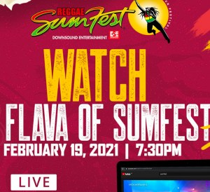The Flava of Summfest