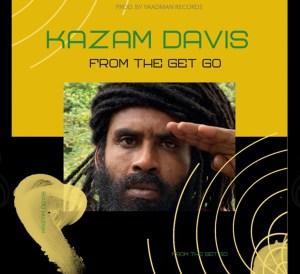 Kazam David from the get go