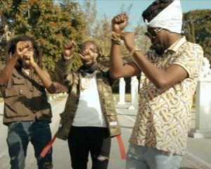 Beenie Man - Fun In The Sun ft. Popcaan, Dre Island