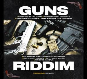 Guns Riddim