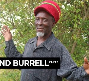 Roland Burrell 1