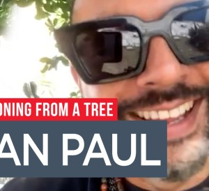 Sean Paul interview 2021