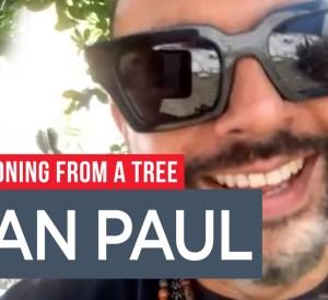 Sean Paul interview 2021