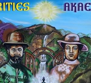 Akae Beka's 'Polarities'