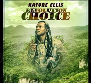 revolution choice Nature Ellis
