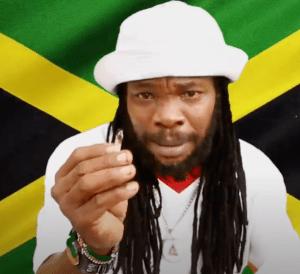 Bushman - Weed Greed