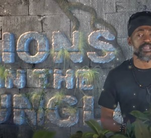 Lutan Fyah ft. Arise Roots, Nattali Rize & Turbulence - Lions In The Jungle