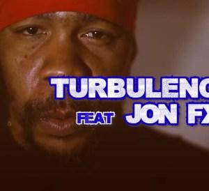 Turbulence feat. Jon FX - Change