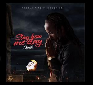 Stay how me stay - Nesbeth