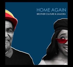 Home Again Samora
