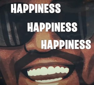 Happiness - Busy Signal