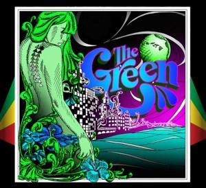 The Green Love Machine
