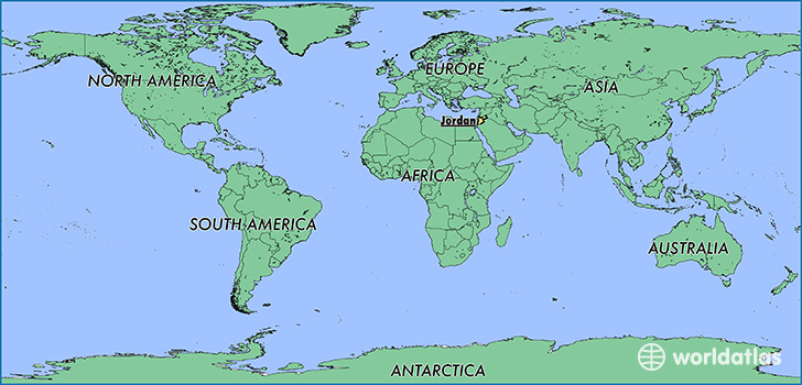 Image result for amman jordan map