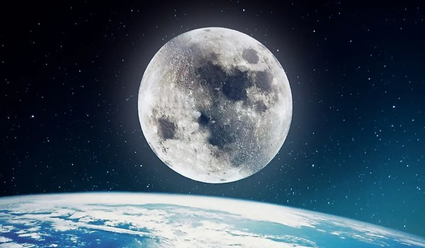 Does The Earth Have quotOnequot Or quotThreequot Moons WorldAtlascom