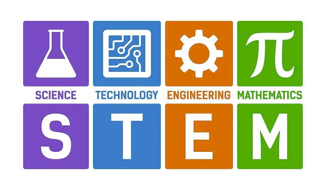 What Is STEM Education? - WorldAtlas.com
