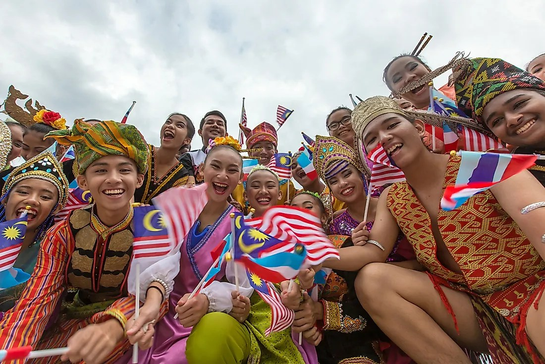 Southeast Asian people