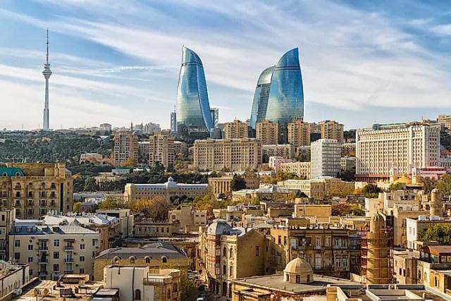 #9 Azerbaijan - 6,960