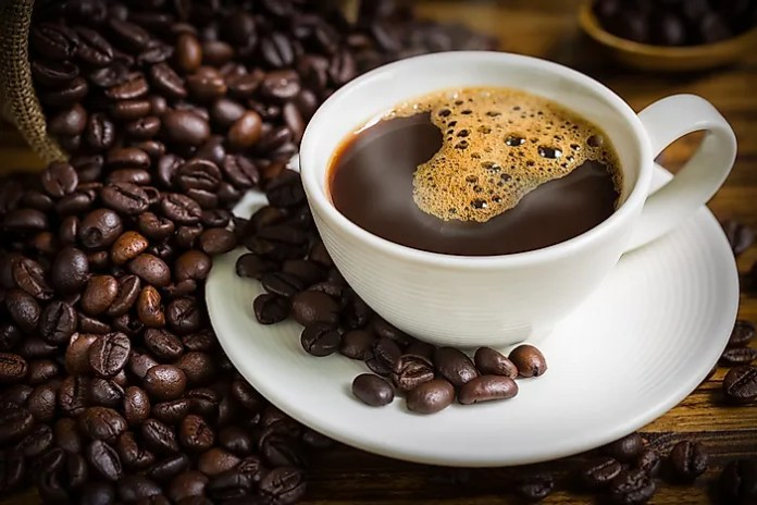 Top 10 Coffee Consuming Nations