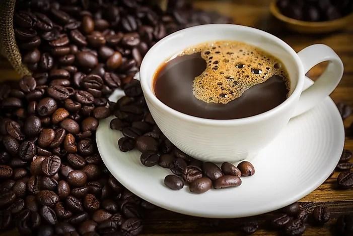 coffee black jersey